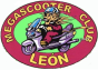 Megascooter Club Leon